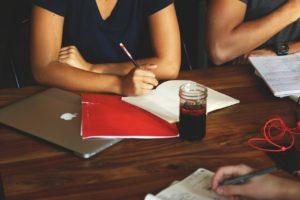 mentorship meeting