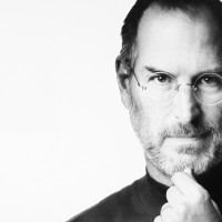 Steve Jobs Didn't Build a Market, He Built a Movement