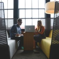4 Tips for Starting a Mentoring Program at Your Office